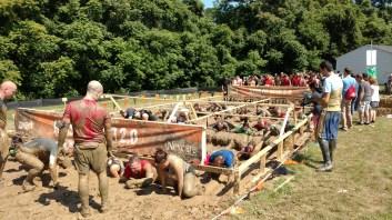 Crowded Kiss of Mud 2.0