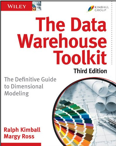 A Must Read Resource – Kimball Data Warehouse Toolkit
