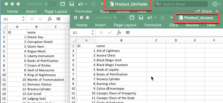 Fuzzy Logic Pattern Match PowerBI R Script