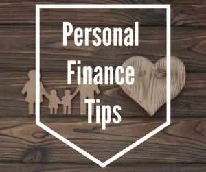 4 Personal Finance Tips For New Parents