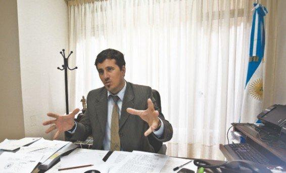 Procesan al titular de la Procelac por no investigar a Lázaro Báez