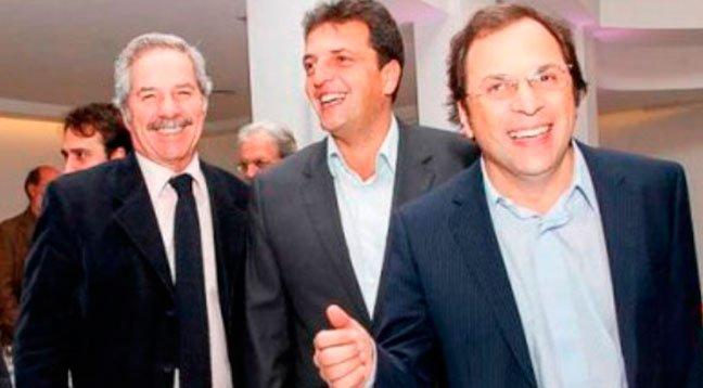 Giustozzi y De Narvaez quedaron en carrera para la Gobernación de Buenos Aires