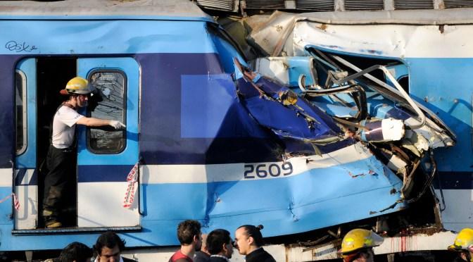 Condenaron al maquinista de la tragedia de Castelar