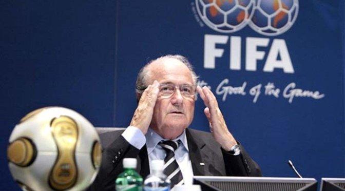 La FIFA reclama sanciones ejemplares