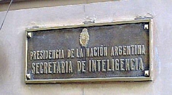 De Stiuso a Pocino, una agencia al servicio de los Kirchner