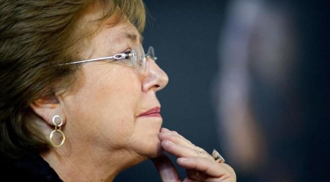 Crisis Institucional en Chile