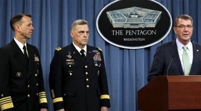 Estados Unidos anunció que mató a uno de los principales líderes de ISIS en Siria