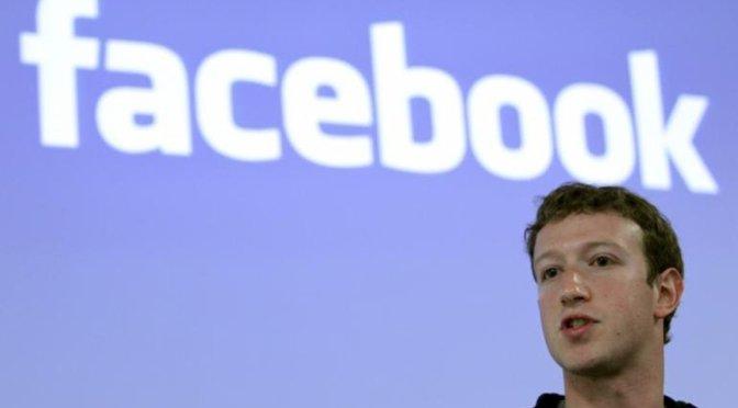 Facebook lanza plataforma para llevar Internet a todos