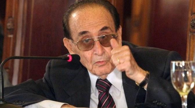 El ambicioso plan del Gobierno detrás de la tortura a Fayt