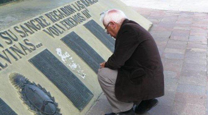 El malvinense con DNI argentino vota hoy por primera vez en Tierra del Fuego