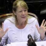 Stolbizer acusó a Carrió de pedirle que baje la candidatura para beneficiar a Macri