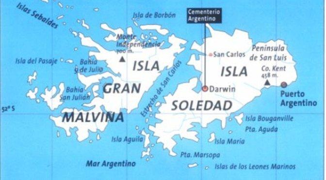 Ordenan embargos millonarios y el secuestro de buques de petroleras que operan ilegalmente en Malvinas