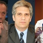 Los Rodríguez Saa, Claudio Poggi y su maldita policía