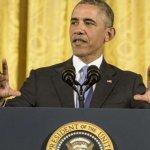 """Obama sobre Irán: """"La alternativa a la diplomacia es la guerra"""""""