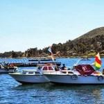 Bolivia negocia una salida hacia el Atlántico