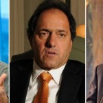 Encuesta: Sergio Massa le ganaría el ballottage a Daniel Scioli, pero Mauricio Macri no