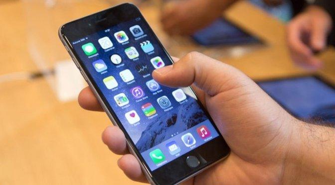 Los bancos mudan la sucursal al Smartphone