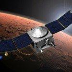 NASA: La atmósfera de Marte fue destruida hace mucho tiempo por una tormenta solar