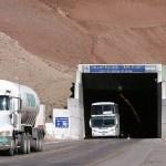 Mendoza: Por nuevos aludes en Alta Montaña cerraron el paso a Chile