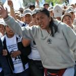 La AGN confirmó que la Tupac Amaru recibió 29 millones de pesos para viviendas que nunca se construyeron