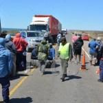 Santa Cruz: Trabajadores logran principio de acuerdo con Lázaro Báez y levantan cortes