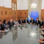El Gobierno lanza un acuerdo para alcanzar una nueva propuesta en la coparticipación