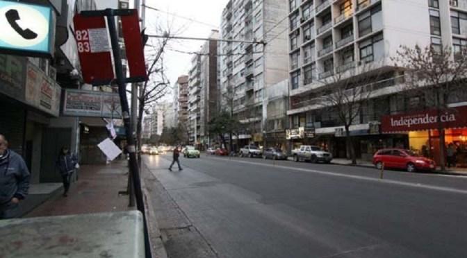 UTA: amenaza con parar el viernes el transporte de Córdoba