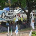 La Tupac Amaru advirtió que cortará rutas por la libertad de Milagro Sala