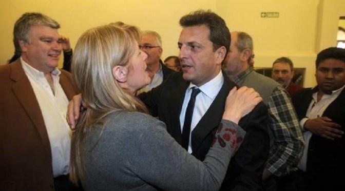 Sergio Massa y Margarita Stolbizer presentarán una agenda común de proyectos