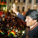 """Bolivia: los resultados oficiales confirman el """"No"""" a la reelección de Evo Morales"""