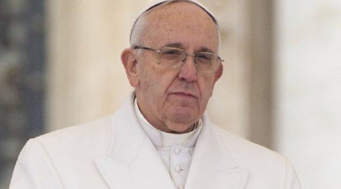 El Papa Francisco se reúne con el Patriarca de Moscú