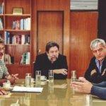 ATE: reclamó ante el Ministro de Trabajo Jorge Triaca