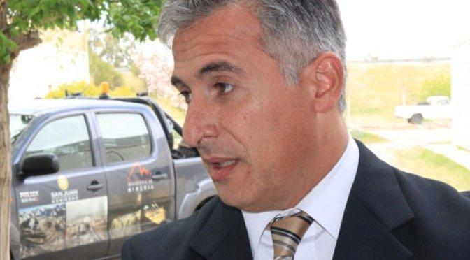 San Juan: el Juez que investiga el derrame de cianuro solicitó custodia policial