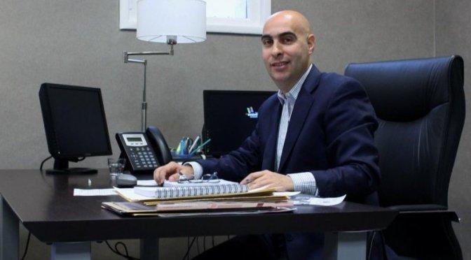 Ezequiel Sabor niega que se hayan perdido cien mil puestos de trabajo
