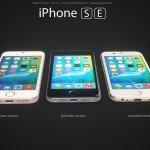 Tras la pista del nuevo iPhone SE