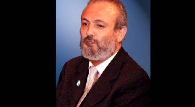 Francisco Larcher negó que la ex Presidente haya ordenado frenar investigación a iraníes