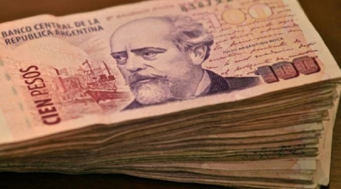 """Iglesia en Argentina denuncia: Desviaron dinero del Estado para """"actos corruptos"""""""