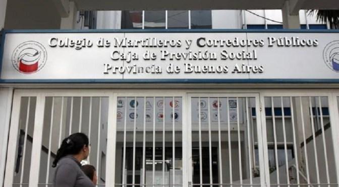 Inquilinos: lanzan un sistema de garantías en la Provincia de Buenos Aires