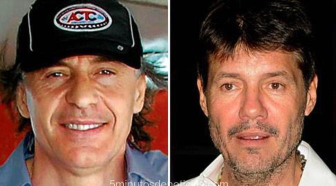 Marcelo Tinelli le vendió a Cristóbal López la totalidad de Ideas del Sur