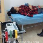 En Moreno el área de Salud redobla esfuerzos