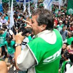 ATE: frente ola de despidos, anuncian huelga nacional para mediados de Abril