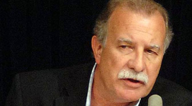 """Omar Plaini: """"el 29 el gremialismo va a mostrar los dientes"""""""