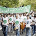 Judiciales bonaerenses: paran el 3,4 y 5 de mayo