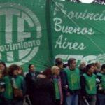 ATE: marchan el 19 de mayo a la legislatura bonaerense