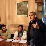 "Carlos Traboulsi instala el ""Observatorio de la Familia"""