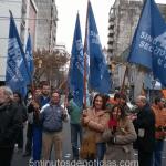 """AMRA PRESENTE EN LA MARCHA POR LA CONMEMORACIÓN DEL 47º ANIVERSARIO DEL """"CORDOBAZO"""""""