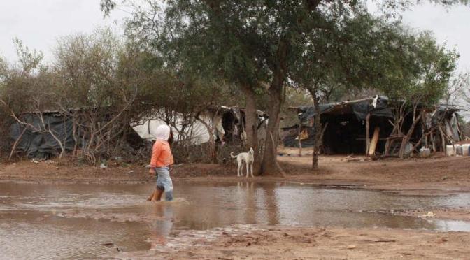 Desnutrición: el 2º niño wichí muerto en la misma familia