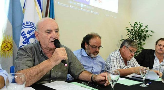 URGARA: pide adelanto de las paritarias