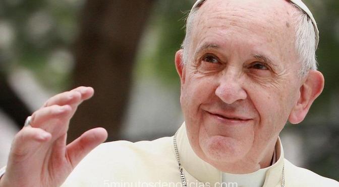 Francisco y la Cumbre de Jueces en el Vaticano