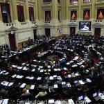 Diputados: aprobaron el proyecto de Ley ómnibus
